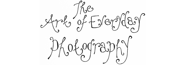The Art of Everyday Photography ecourse